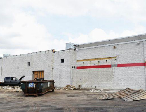 N. Ridgeville Goodwill expanding into former Pat Catan's building