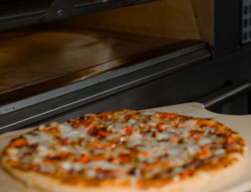 Turn-Key Carry-Out Pizza Restaurant Opportunity